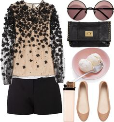 """#88"" by iseeu ❤ liked on Polyvore"