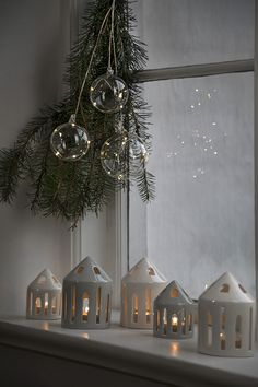 Christmas collection by Søstrene Grene. The joy of making other people happy. Anna and Clara's mood Christmas Mood, Noel Christmas, Scandinavian Christmas, Simple Christmas, Christmas Crafts, Christmas Tables, Modern Christmas, Christmas Interiors, Christmas Inspiration