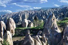 50 Amazing Places Around The Globe part 1 Beautiful World, Beautiful Places, Amazing Places, Top Image, Places To Travel, Places To Visit, Motif Simple, Capadocia, Cappadocia Turkey