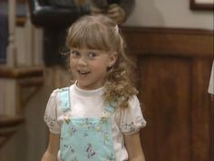Jodie Sweetin Makes 'Fuller House' Dreams Come True By Confirming This Very Important News Full House Season 1, Ice Queen Adventure Time, Full House Quotes, Stephanie Tanner, Dj Tanner, House Cast, Uncle Jesse, Candace Cameron Bure, Fuller House