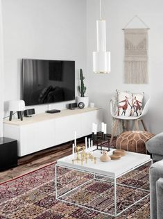 79 Best Ikea Rug Images Living Room Dinner Room White