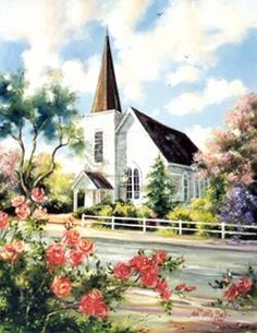 Ballard Country Church