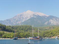 Kemer - Turkey