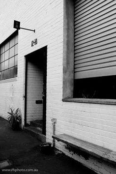 Espresso Tales - At Ali, South Melbourne