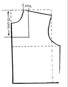 Kalasiris Pb: Modelos de escote3