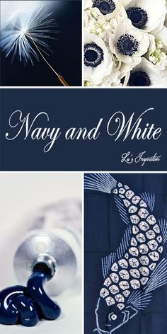 "Hi ladies. Thanks for all the lovely pins today. Next, lets pin a color combination of "" NAVY AND WHITE. Happy pinning ❤️"