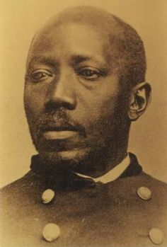 Martin Robison Delany  was an African-American abolitionist, journalist, physician, and writer, and arguably the first proponent of black nationalism. He was one of the first three black people admitted to Harvard Medical School