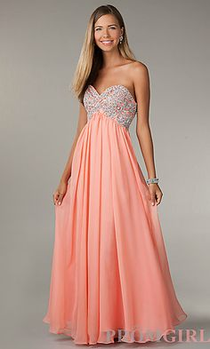 New Arrival Sexy Prom Dress Backles  Long formal gowns Sexy and ...