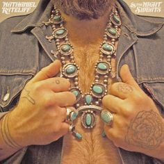 Music — Nathaniel Rateliff & the Night Sweats