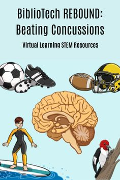 An interactive reading experience about concussions, sports, and brain health Student Travel, Twin Sisters, Brain Health, Rebounding, Learning Resources, Teaching, Education, Bmx, Memes