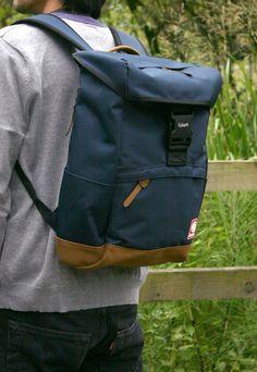 Flood Cordua Laptop Backpack
