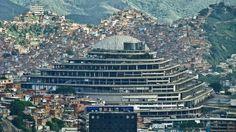 arquitectura moderna de Venezuela   Venezuela en la memoria