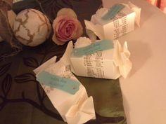 Knallbonbons handmade by Annika