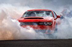 2018 Dodge Challenger SRT Demon Performance