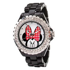 Minnie mouse watch I want