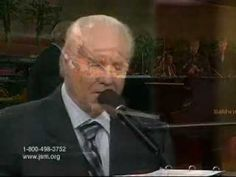 """Jimmy Swaggart: """"Sweet Anointing"""""""