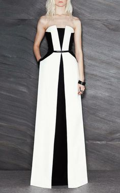 Maxime Simoens Pre-Fall 2014 Trunkshow Look 22 on Moda Operandi