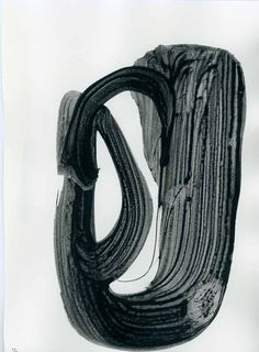 Carbon on paper