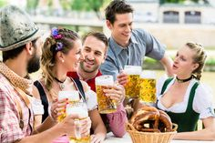 #OKTOBERFEST takes #Edinburgh! The party starts on #PrincesStreet from 7th – 11th! Enjoy a great party with #beer, #food and #MUSIC! http://bit.ly/1PQMQfH