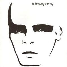 Tubeway Army - Tubeway Army: buy LP, Album, RE at Discogs