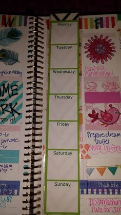 Menu Planning Sticker by OrganizedStickers on Etsy, $3.00