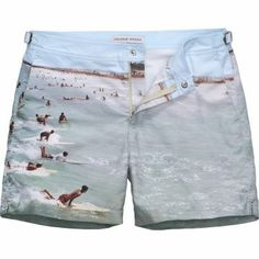 Orlebar-Brown-shorts, surfs up
