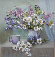 Gallery.ru / Foto # 1 - Veld bouquet - marishka-Pechory