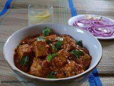 Kadai Paneer (Restaurant Style)  http://www.mixandcook.com/recipe/43
