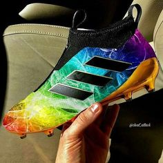 This is a crazy boot edit, If these were real would you wear them? Adidas Football, Adidas Soccer Boots, Nike Soccer, Girls Soccer Cleats, Nike Cleats, Soccer Gear, Soccer Stuff, Soccer Tips, Solo Soccer