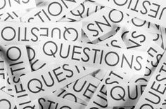 """Life as a Fish Out of Water   """"Question Revolution""""   Questions #cloudblogging"""