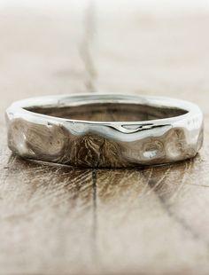 New Nando Handmade Wedding RingsUnique