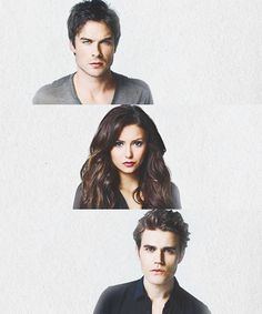 Image de the vampire diaries, tvd, and elena