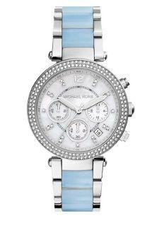 Chic e Fashion: Azul enaltece a beleza dos novos relógios Michael ...