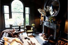 Abigail Ahern Living room