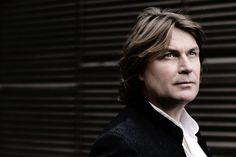 Klaus Florian Vogt (Foto: © Harald Hoffmann)