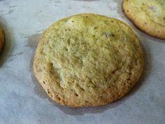 Niebiańskie ciasteczka z czekoladą ~ Lepsza wersja samej siebie Banana Bread, Muffin, Breakfast, Food, Morning Coffee, Essen, Muffins, Meals, Cupcakes