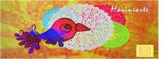 marinearte: Experiencias en el Jardín Maternal 2016 Yayoi Kusama, Wassily Kandinsky, Colegio Ideas, Michelangelo, Happy, Painting, Bauhaus, Montessori, Children's Literature