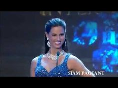 Miss Grand International 2015 - Preliminary Round - Portugal(Evening Gown)