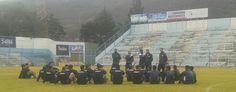 Botella prepara el equipo anti Boca: El plantel de Gimnasia y Tiro comenzó la pretemporada con 11 caras nuevas, sumados a los jugadores que…