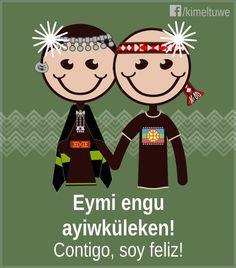 Contigo soy feliz Educacion Intercultural, Native American, Decoupage, Africa, Language, Symbols, Culture, Humor, Quotes