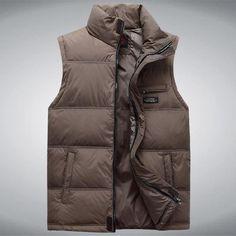 Men Cotton Sleeveless Kung Fu T-shirt Jacket Gilet Vest Tee Martial Art Top Thin