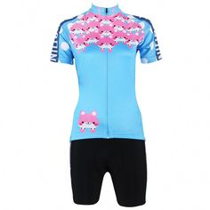 Cheap cycling jersey blue, Buy Quality new cycling jersey directly from China cycling jersey women Suppliers: 2016 new Cycling Jerseys women's summer outdoor cycling jerseys blue Cycling Shorts, Cycling Outfit, Cycling Clothing, Bicycle Clothing, Winter Cycling Gear, Road Cycling, Women's Cycling Jersey, Cycling Jerseys, Cycling For Beginners