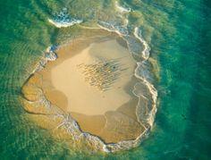 Great Barrier Reef National Park, Australia