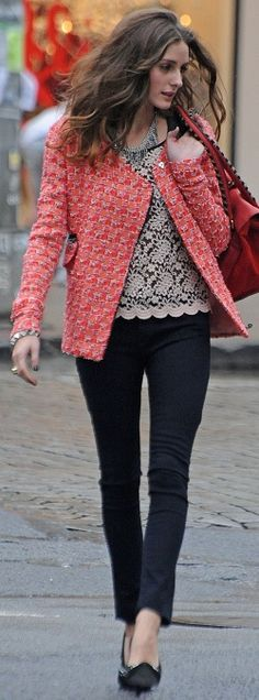 f219238a658f 347 Best Olivia Palermo we salute you! images
