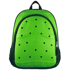Backpack Green, now featured on Fab.