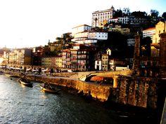 Porto, Portugal, was here in 2008!