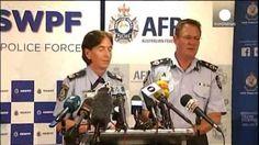 Dos detenidos en Australia acusados de preparar un atentado