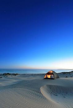 Sleaford Bay, South Australia. Far Away by john white photos