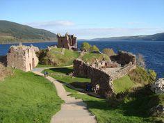 Schottland - http://zeitlos-bezaubernd.de/schottland/