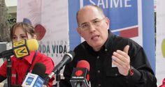 ¡NO TOCAN A LOS PECES GORDOS! Director del Saime confirma guiso (en dólares) con los pasaportes